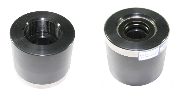 Rudder Port Bearing Type - J