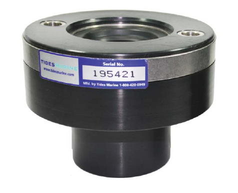 Rudder Port Bearing Type - K