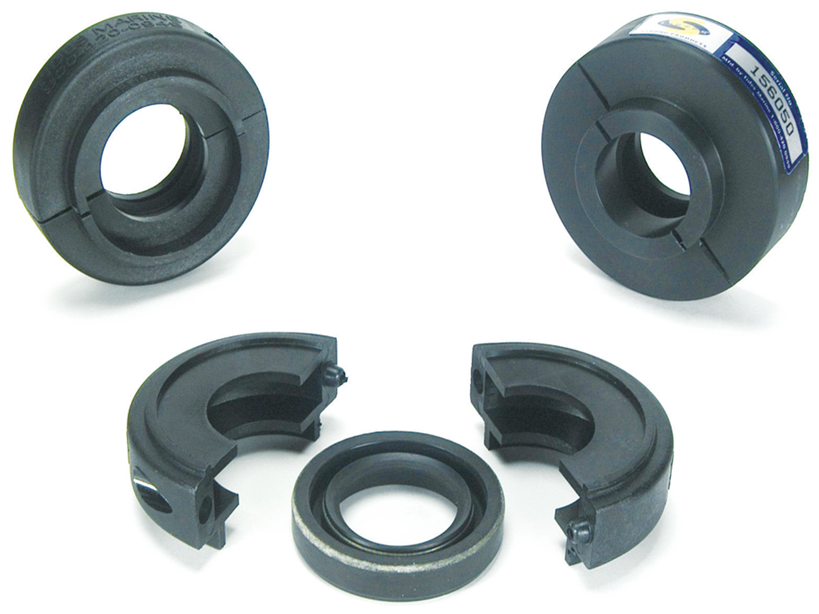 Spare Seal Carrier Kit