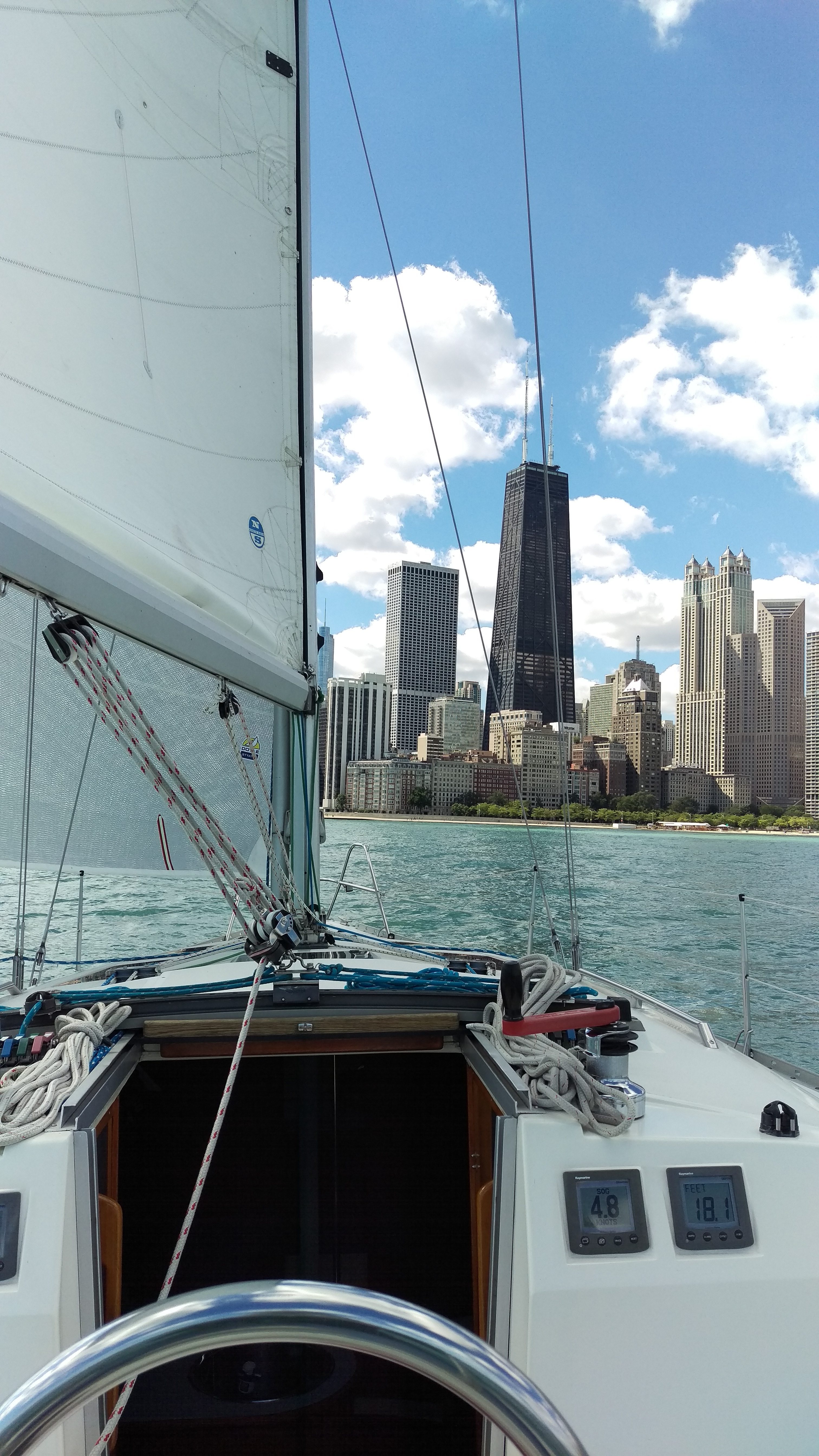 Chicago Marine Group LLC