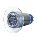 Thru-Hull LED Lighting