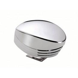 SK1/C 12 Volt Horn Chrome