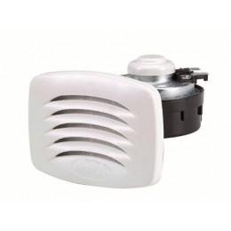 SM1 12 Volt Horn White