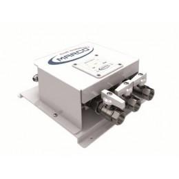 OCS3/E 12/24 Volt Electronic Oil Change System