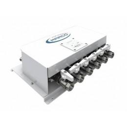 OCS6/E 12/24 Volt Electronic Oil Change System
