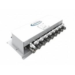 OCS9/E 12/24 Volt Electronic Oil Change System