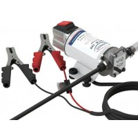 OCK1-R 12 or 24 Volt Oil Change Kit Low Speed Reversible