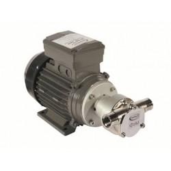 110V & 220V Pumps