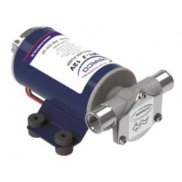 UP1-J 12 or 24 Volt Bilge & Salt Water Pump