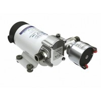UP12/E 12 or 24 Volt Pump
