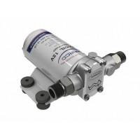 UP2/OIL 12 or 24 Volt Gear Pump