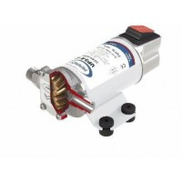 UP3-R 12 or 24 Volt Integrated Switch Pump for Diesel w/Reverse