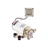 UP3-RK 12/24 Volt Reversible Oil and Diesel Pump - Electronic Touchpad
