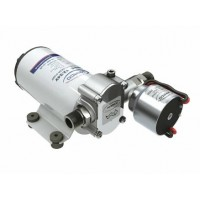 UP6/E 12/24 Volt Pump