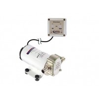 UP6-RK 12/24 Volt Reversible Oil and Diesel Pump - Electronic Touchpad
