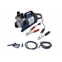 VP45-K 12 or 24 Volt Diesel Refueling Vane Pump
