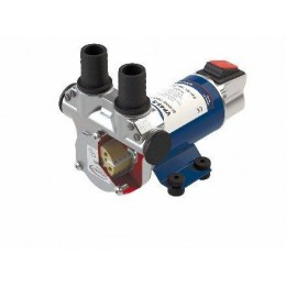 VP45-S 12 or 24 Volt Integrated Switch Pump for Diesel