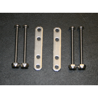 SailTrack Connector Joints